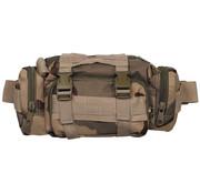 MFH MFH - Heup- en schoudertas  -  3 kleuren woestijn