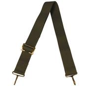 MFH MFH - Schouderband voor tas  -  3  -  8 cm  -  OD groen