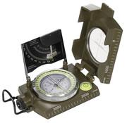 MFH MFH - IT-kompas  -  metalen behuizing