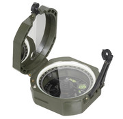 MFH MFH - Kompas VS  -  M2  -  OD groen  -  plastic lichaam