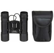 MFH MFH - Verrekijker  -  Opvouwbaar  -  10 x 25  -  Zwarte  -  Ruby lens