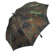 MFH MFH - Regenschirm -  flecktarn -  Durchmesser ca. 1 - 05 m