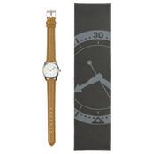 "Max Fuchs Max Fuchs - Army Watch  -  Quartz  -  ""JP Army 1940"""