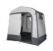 Bo-Camp Bo-Camp - Schuppen-Zelt - Groß - Luft - Aufblasbar - 220x160x210 cm