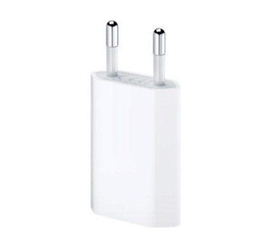 Lichtnet adapter voor iPhone