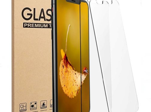 Tempered glass voor iPhone 7/8 0.3mm (double pack)