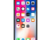 iPhone X serie