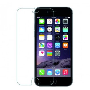 Ikfixem Tempered glass voor iPhone 6 / 6s 0.2mm