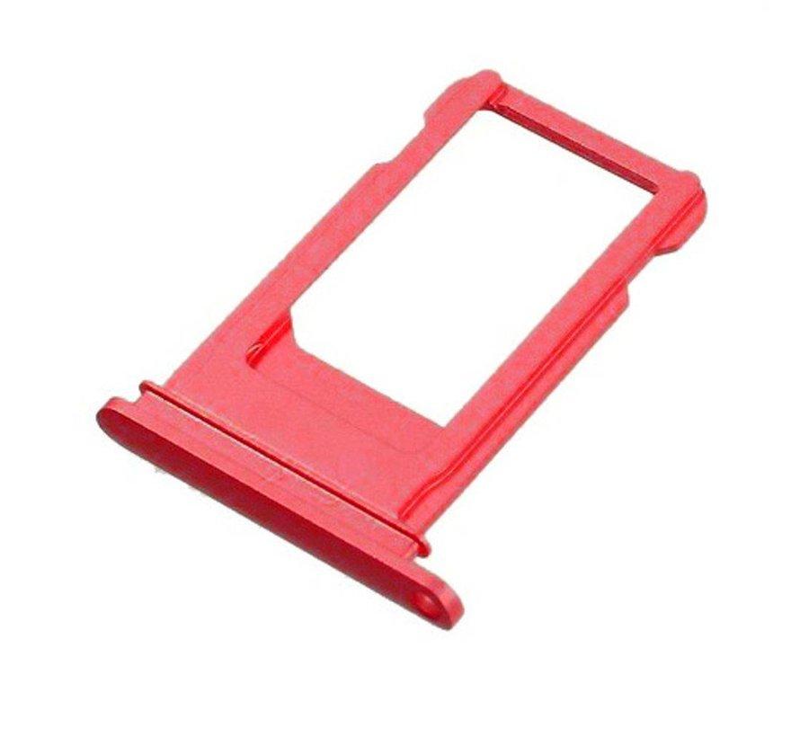 iPhone 8 Plus simkaarthouder