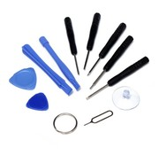Ikfixem 11 in 1 Reparatie kit voor iPhone