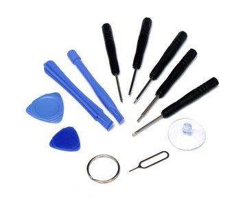 Ikfixem 11 in 1 Reparatie kit voor iPhone