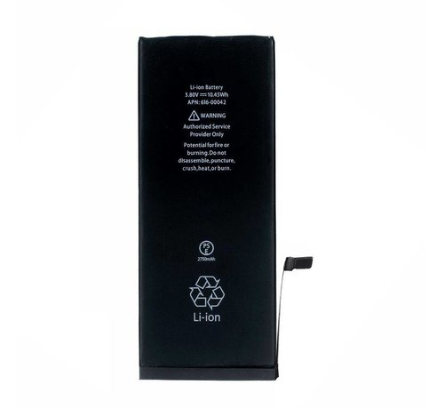 Ikfixem iPhone 6 Plus batterij