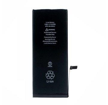 Ikfixem iPhone 6s Plus batterij