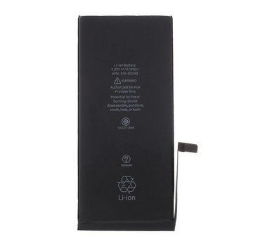 Ikfixem iPhone 7 Plus batterij
