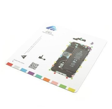 iPhone 4s magnetische schroefmat
