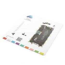 Ikfixem iPhone 4 magnetische schroefmat