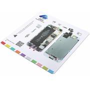 iPhone 5c magnetische schroefmat