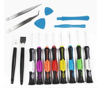 Ikfixem 16 in 1 Reparatie kit