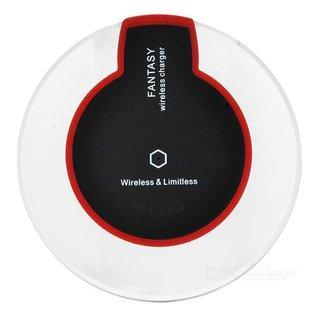 Ikfixem Draadloze oplader voor smartphone