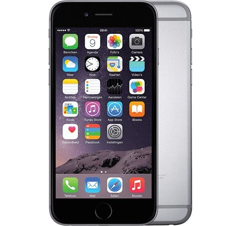 Ikfixem iPhone 6s Plus 16GB Refurbished (A grade)