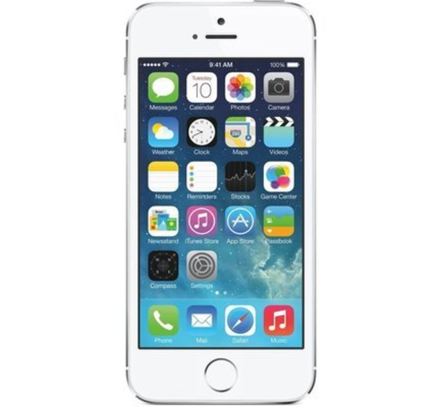 iPhone 5s 32GB Refurbished (A grade)