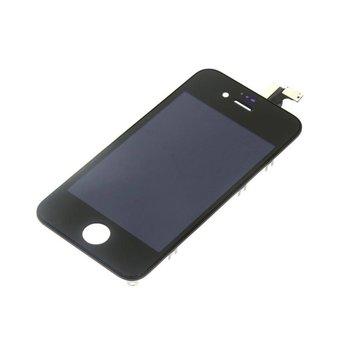 iPhone 4 scherm en LCD