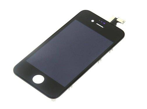 Ikfixem iPhone 4 scherm en LCD