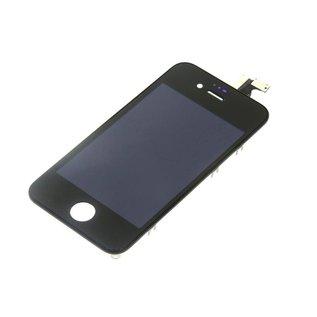 Ikfixem iPhone 5c scherm en LCD