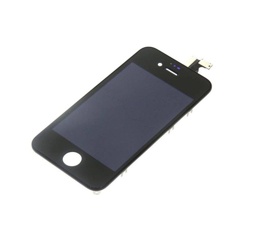 iPhone SE scherm en LCD