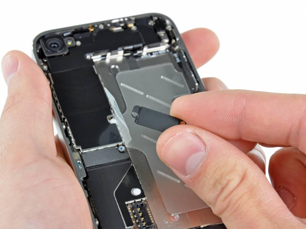 iPhone 4 LCD en scherm vervangen