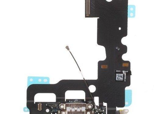 Ikfixem iPhone 7 dock connector