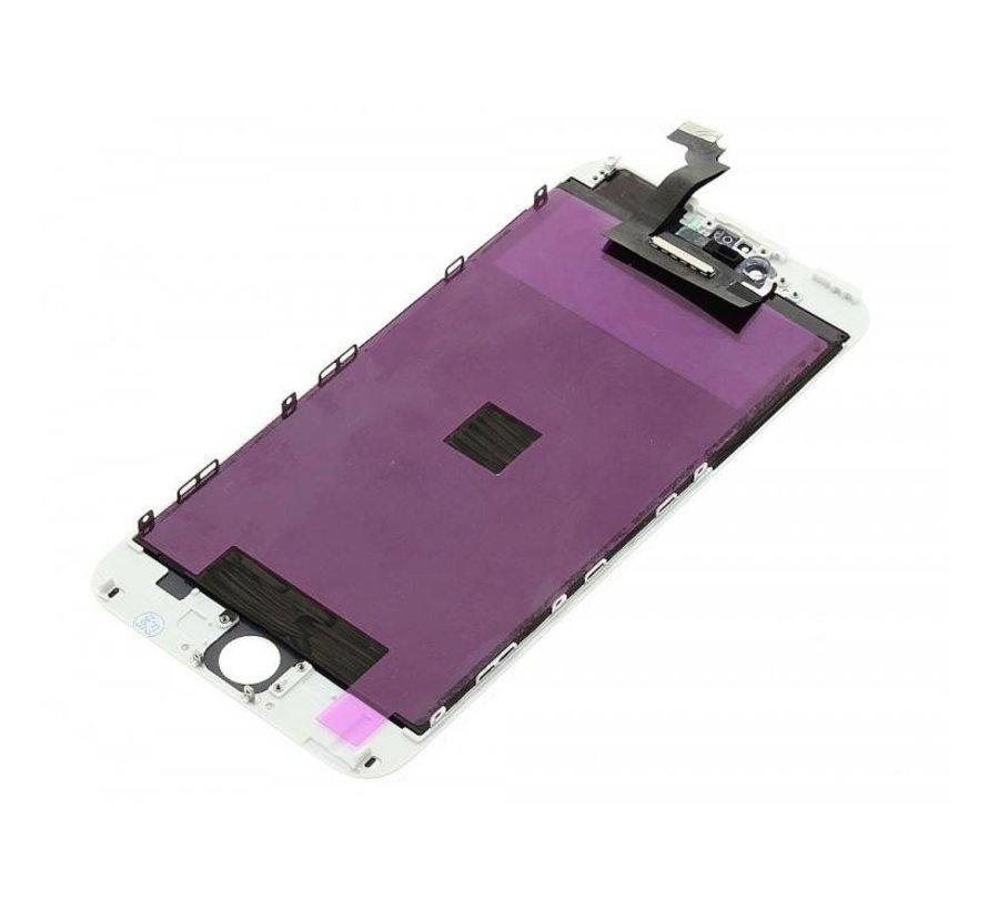 iPhone 5c scherm en LCD