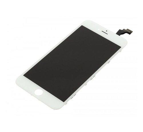 Ikfixem iPhone SE scherm en LCD