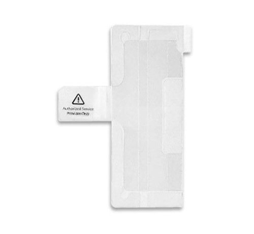 Ikfixem iPhone 5 batterij sticker