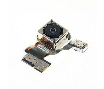 iPhone 5 achtercamera