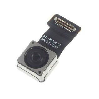 Ikfixem iPhone SE achter camera