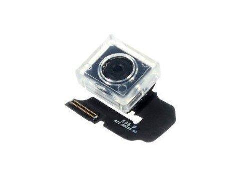 Ikfixem iPhone 6s Plus achter camera