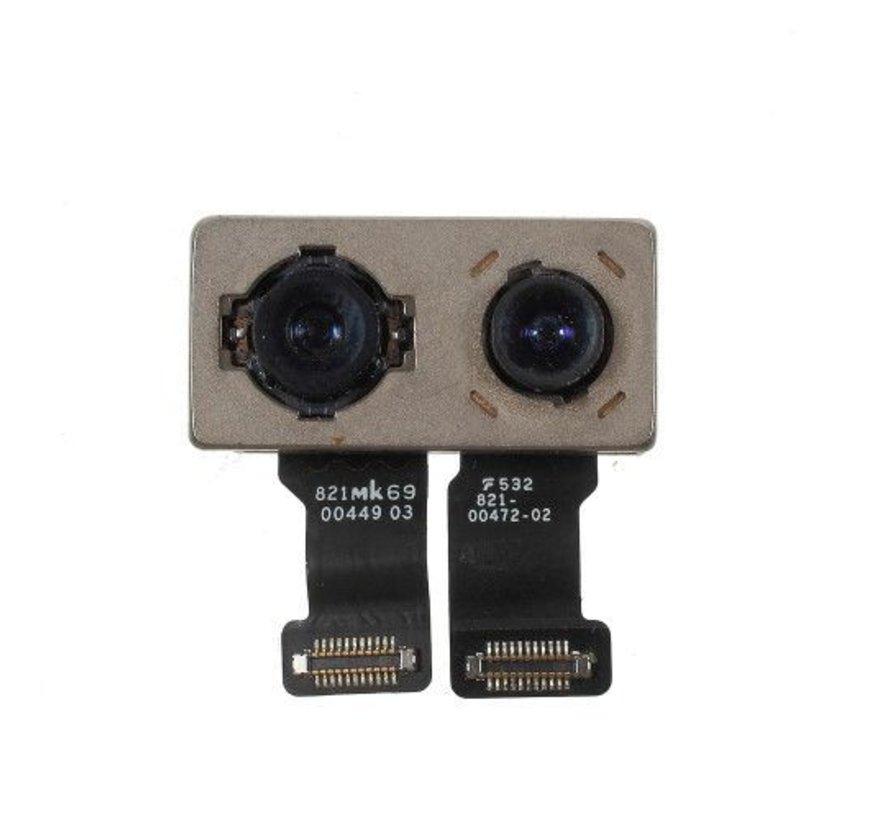iPhone 7 Plus achter camera