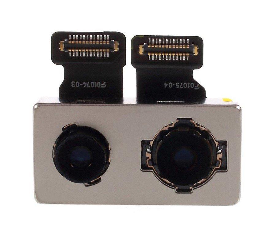 iPhone 8 Plus achter camera
