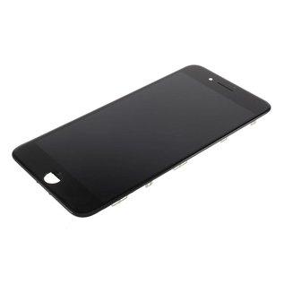 Ikfixem iPhone 7 Plus scherm en LCD