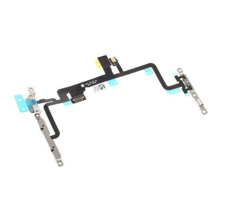 iPhone 7 Plus powerflex kabel