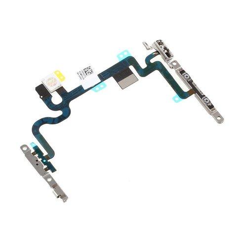 Ikfixem iPhone 7 powerflex kabel