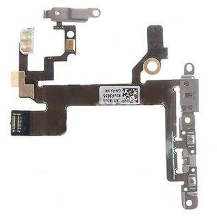 Ikfixem iPhone SE powerflex kabel