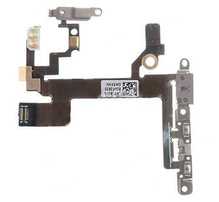 iPhone SE powerflex kabel