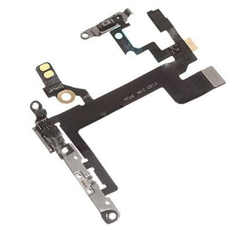 Ikfixem iPhone 5s powerflex kabel