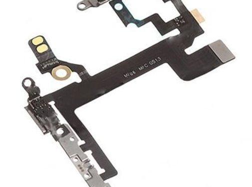 iPhone 5s powerflex kabel