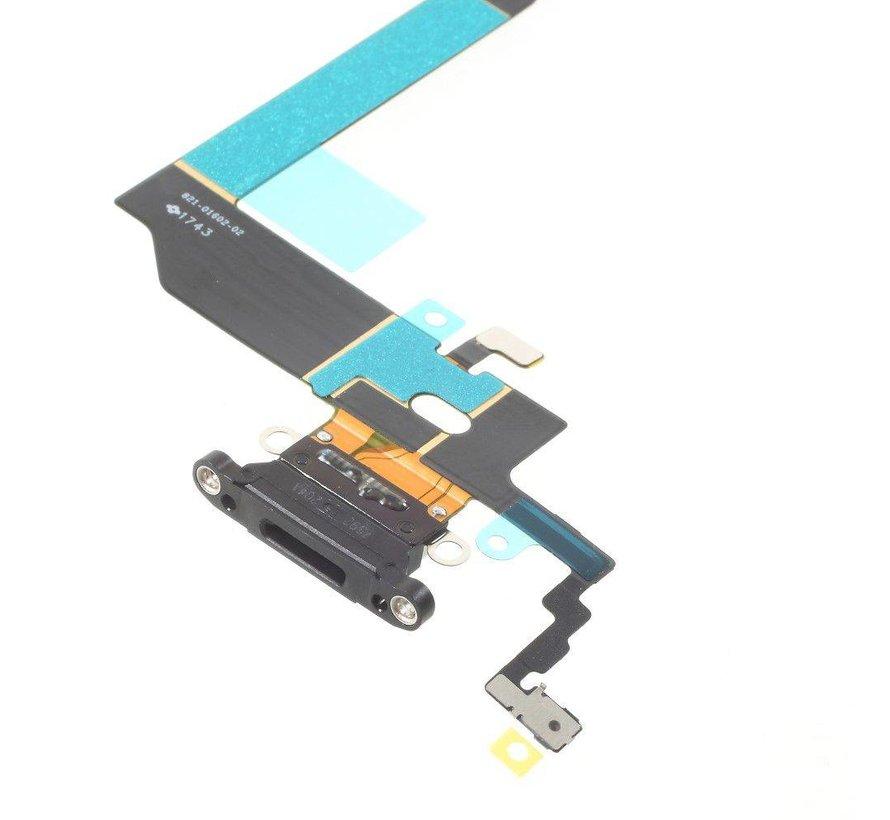 iPhone X dock connector