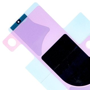 Ikfixem iPhone X batterij sticker