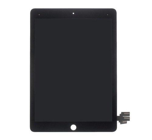 iPad Pro 9.7 inch scherm en LCD (A+ kwaliteit) met plakstrip