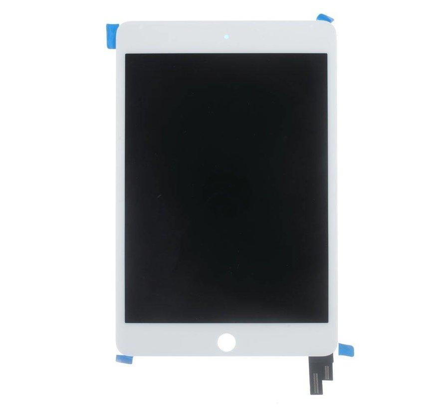 iPad 4 Mini scherm en LCD (A+ kwaliteit)